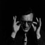 Wim Wenders, regista, Berlino, 1984